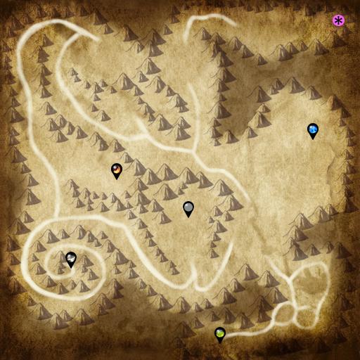 Shaiya Elemental Cave